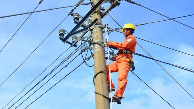 河内完成新农村建设电力标准 hinh anh 2
