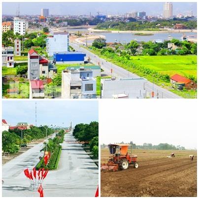 河内完成新农村建设电力标准 hinh anh 1