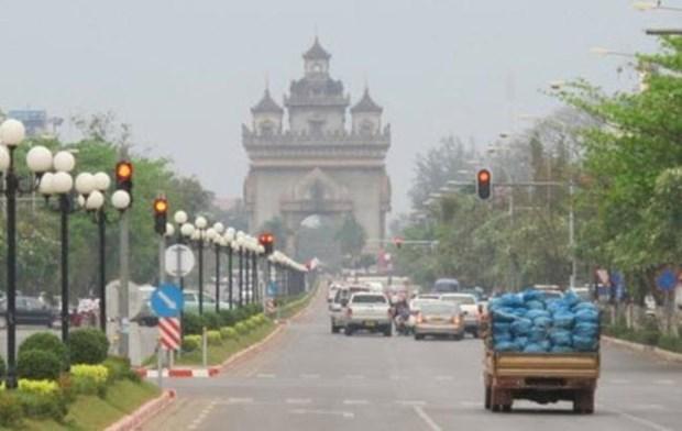 老挝经济增长没有达到期望的水平 hinh anh 1