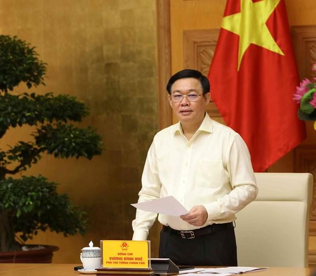 政府副总理王廷惠:可将2019年CPI控制在3.5%左右 hinh anh 1