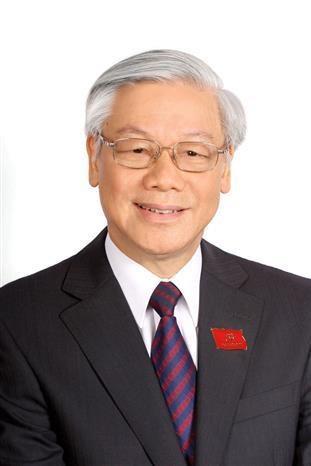 越共中央政治局发布决议 主动参与第四次工业革命 hinh anh 1