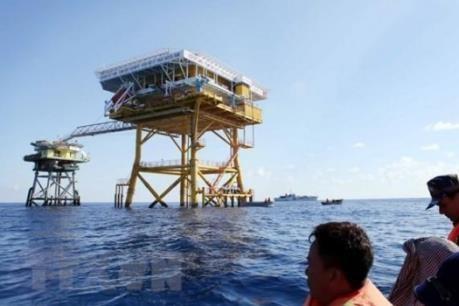 日媒呼吁中国立即停止在东海的侵权行为 hinh anh 1