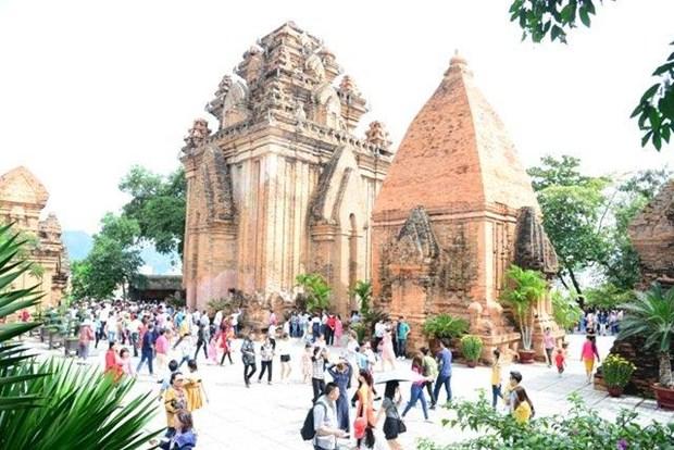 越南庆和省接待游客人数超过560万人次 hinh anh 2