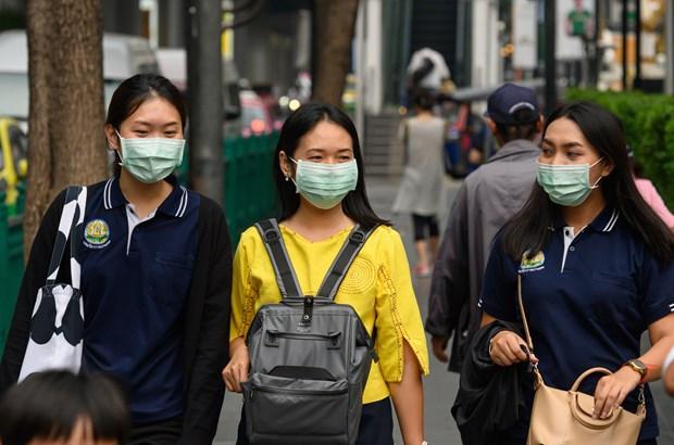 泰国:巴育·占奥差召开紧急视频会议 应对气候变化 hinh anh 2