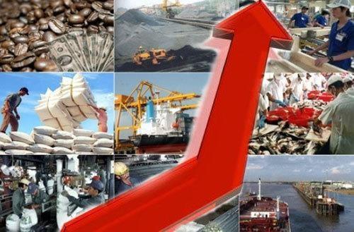 2019年越南经济增长有望达到6.8% hinh anh 2