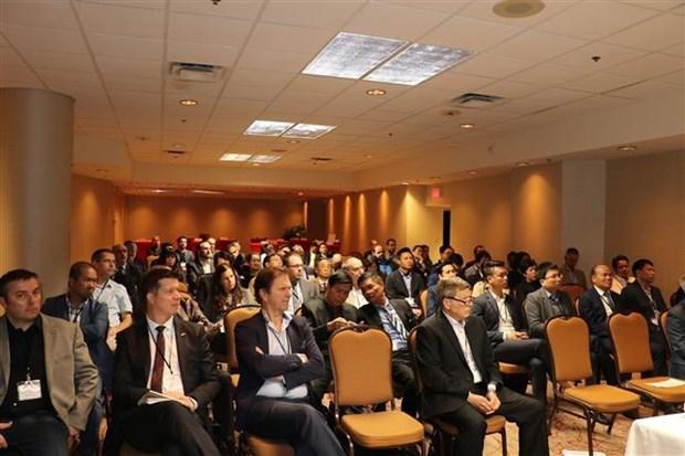 越南成为加拿大企业日益重要的市场 hinh anh 2