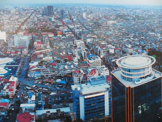 2019年前9月柬埔寨海关和税务收入超出全年既定目标 hinh anh 1