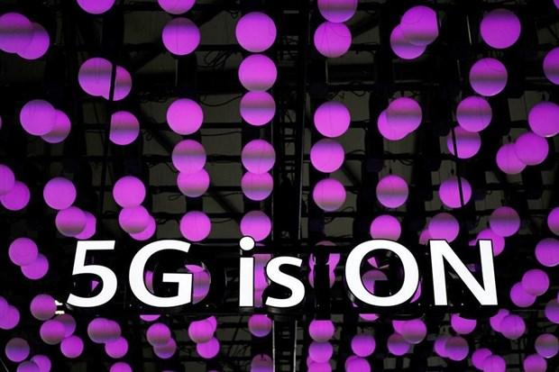 Maxis与华为签署合同为马来西亚提供5G服务 hinh anh 2