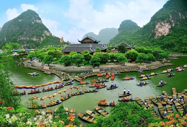 越南北部七个最佳秋季旅行目的地 hinh anh 3