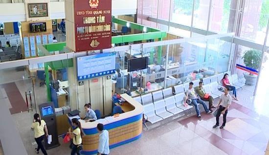 广宁省继续优化营商环境大力提高竞争能力 hinh anh 1