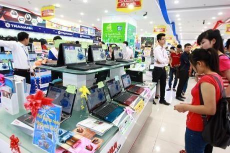 三星集团成为越南最大投资商 hinh anh 2