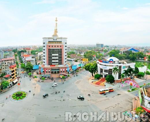 越南海阳省:北部重点经济区的亮点 hinh anh 1