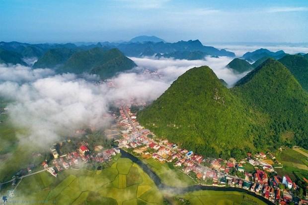 中国成为谅山最大外国游客来源地 hinh anh 1
