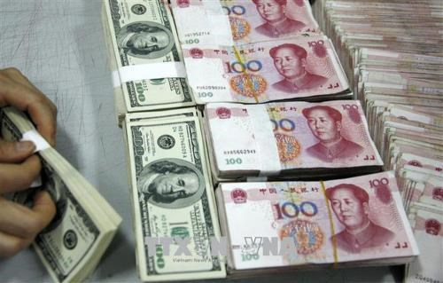 中国加大对东盟的投资力度 hinh anh 1