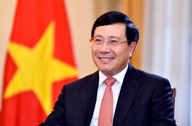 致力于越柬和平、合作与发展的友好边界线 hinh anh 1