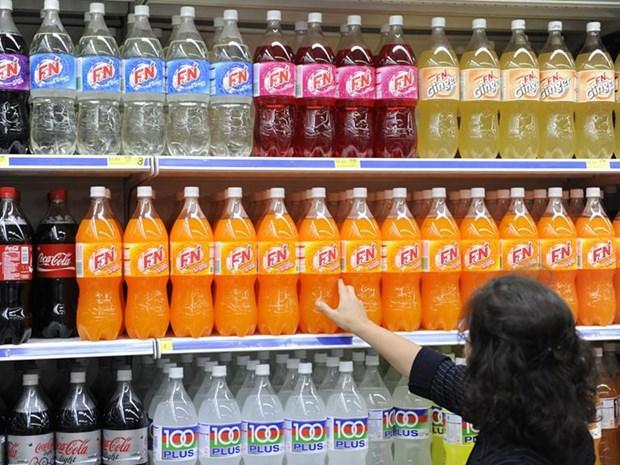 泰国最大饮料集团计划在东盟饮料市场上占据领先地位 hinh anh 1