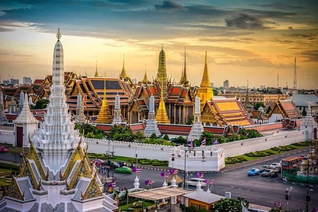 泰国将旅游视为经济增长的引擎 hinh anh 1