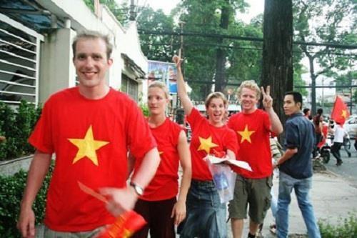 InterNations全球最适合外籍人士居住地方排名 :越南位居第二 hinh anh 1