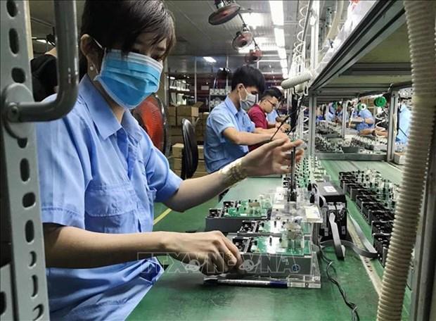 韩媒:越南——充满经济机遇的国家 hinh anh 2