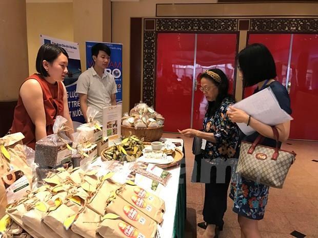越南工贸部组团赴罗马尼亚和保加利亚开展贸促工作 hinh anh 1