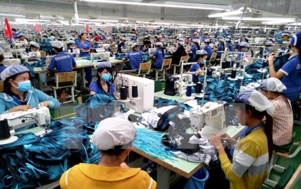 越南企业参加全球供应链的机会 hinh anh 2