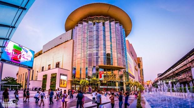 泰国批准总额为1060亿美元的2020财年预算草案 hinh anh 1