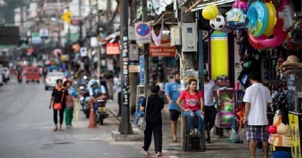 泰国努力维持2019年GDP增长3%的目标 hinh anh 2