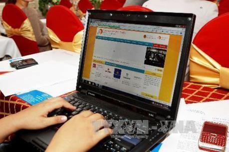 越南即将开展电子商务平台上的专项检查 hinh anh 1