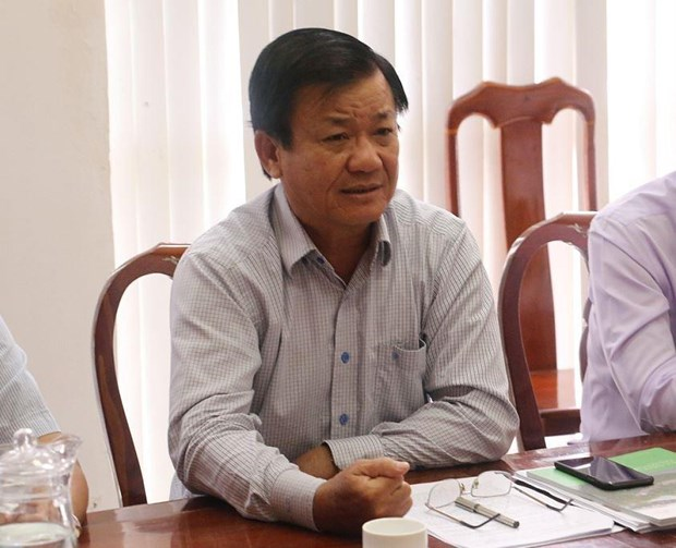 助力九龙江三角洲寻找应对气候变化的有力措施 hinh anh 2