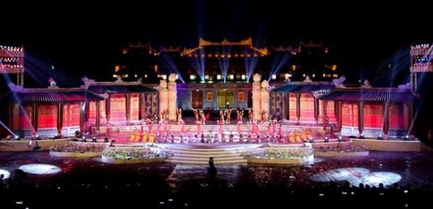 20个国家报名参加2020年越南顺化文化节 hinh anh 1