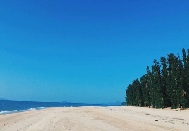 盖旃岛—广宁省旅游天堂 hinh anh 2