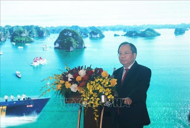第十三届亚欧海关署长会议在广宁省下龙市召开 hinh anh 2
