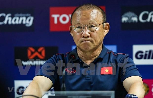 2022世界杯预选赛第二轮: 越南队和马来西亚队决心在10月10日的比赛中取得佳绩 hinh anh 1
