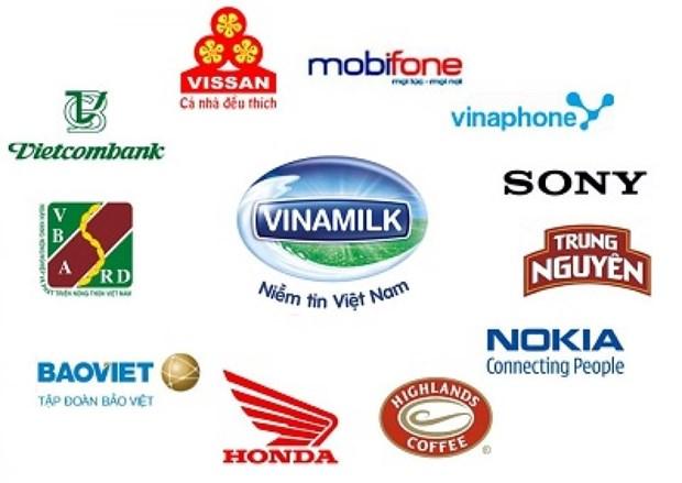 越南政府总理阮春福批准越南国家品牌计划 hinh anh 1