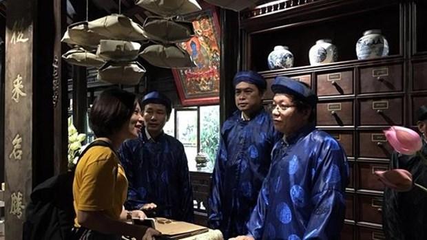 越南旅游:给赴顺化古都的乘客提供新的体验空间 hinh anh 1