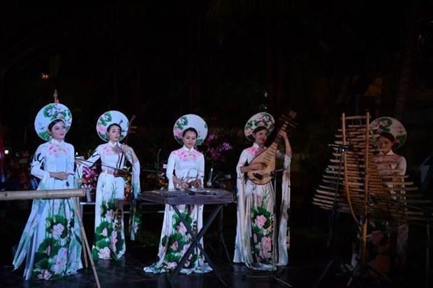 """""""越南美食之夜""""活动在泰国举行 hinh anh 3"""