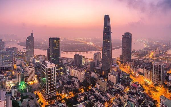 新加坡媒体:越南成为东南亚地区引资方面的新亮点 hinh anh 1