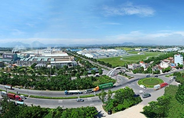 永福省许多经济指标超出年度目标 hinh anh 2