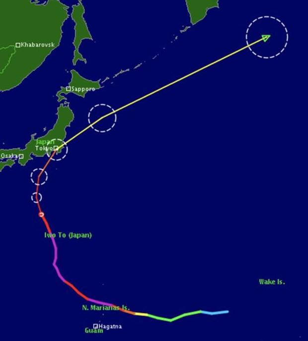 因台风海贝思的影响 越航飞往日本的多架航班被取消或推迟 hinh anh 1