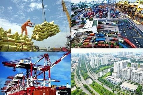 首都河内经济呈现增长势头 hinh anh 2
