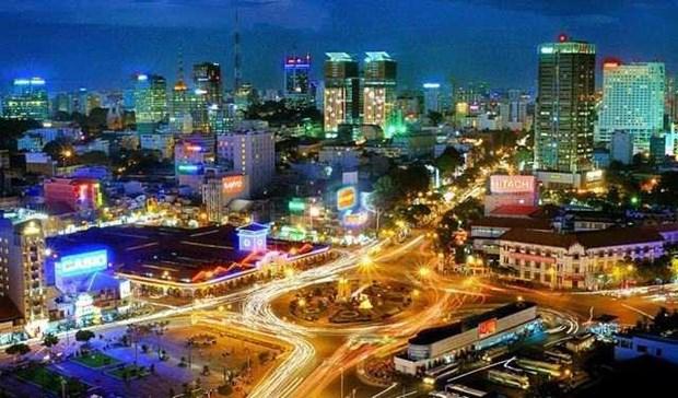 越南继续成为东南亚经济增长最快的经济体 hinh anh 1