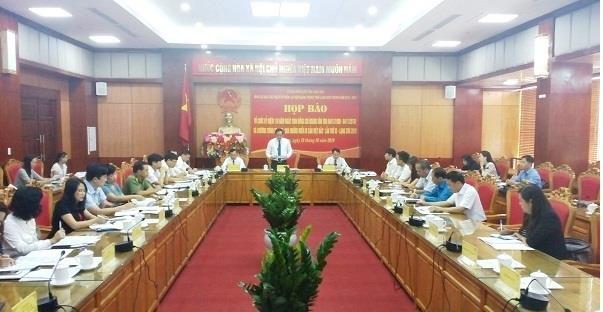 """第十一届""""走遍越北遗产之地""""旅游活动将于下月在谅山省举行 hinh anh 1"""