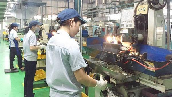 永福省许多经济指标超出年度目标 hinh anh 1