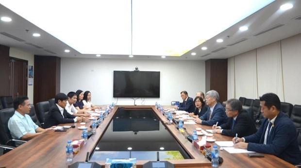 和发钢铁集团与日本在钢坯供应领域建立合作关系 hinh anh 1