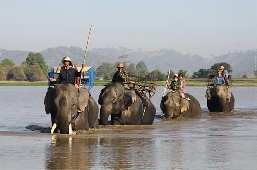 得乐省大力推进发展社区旅游 提升少数民族同胞生活水品 hinh anh 1