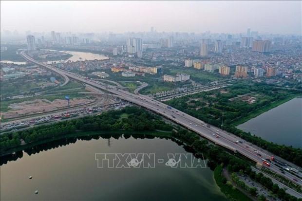 政府总理对北部重点经济区增长与可持续发展作出指示 hinh anh 1