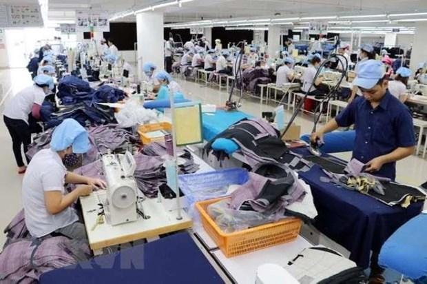 2019年越南皮革及鞋类产品出口额可突破220亿美元的大关 hinh anh 2