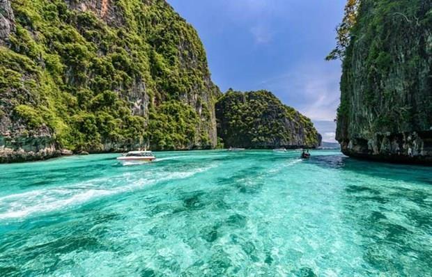 泰国采取措施刺激旅游增长 hinh anh 1
