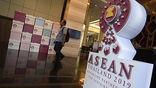 泰国希望在2019年11月内结束RCEP谈判 hinh anh 1