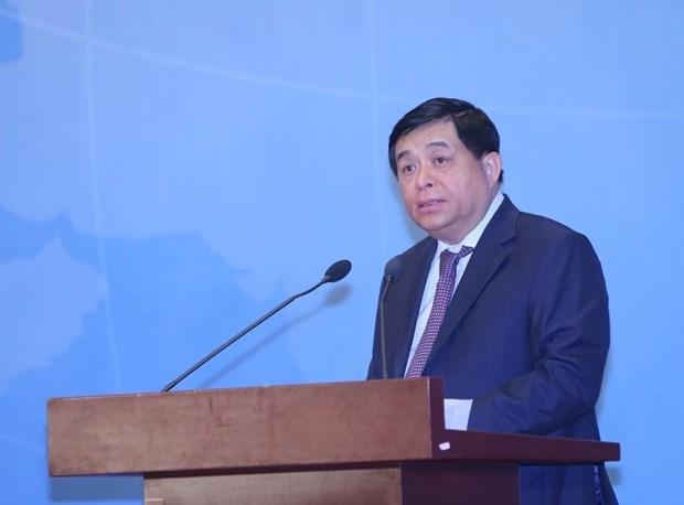 王廷惠副总理:合作社在集体经济中一直起着核心作用 hinh anh 2